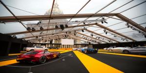 Concept Cars Paris