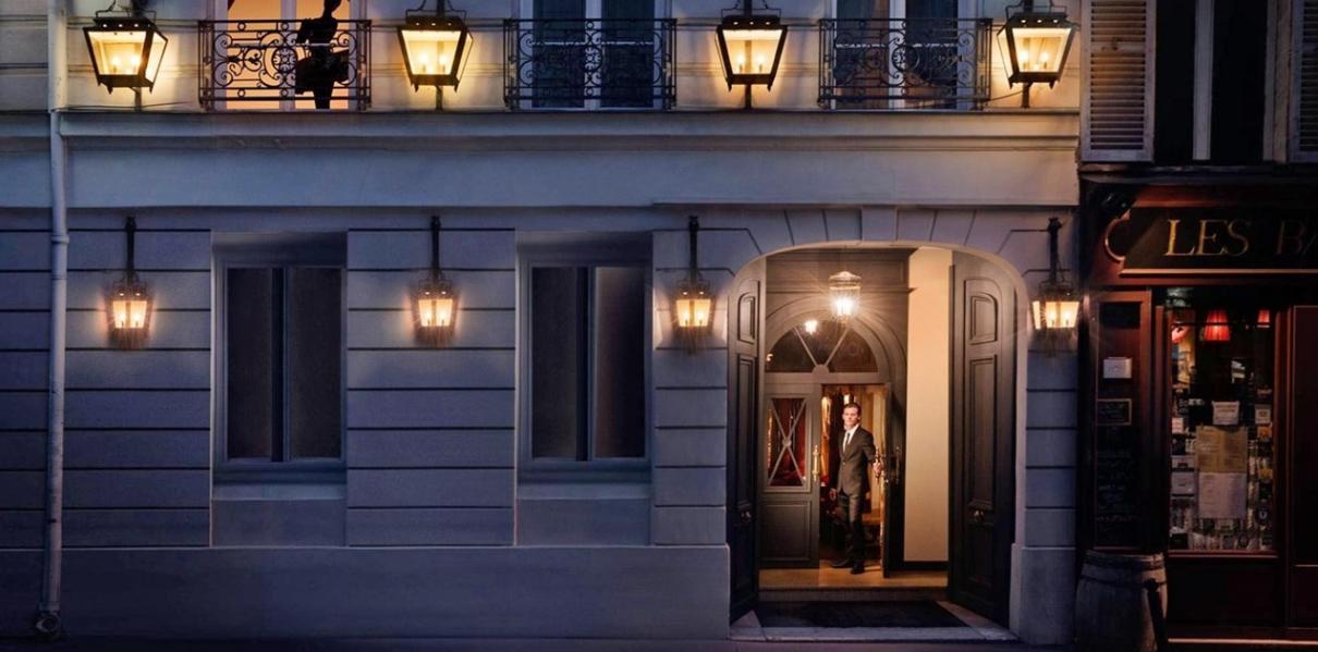 paris vip Boutiquehotel-Maison-Athenee
